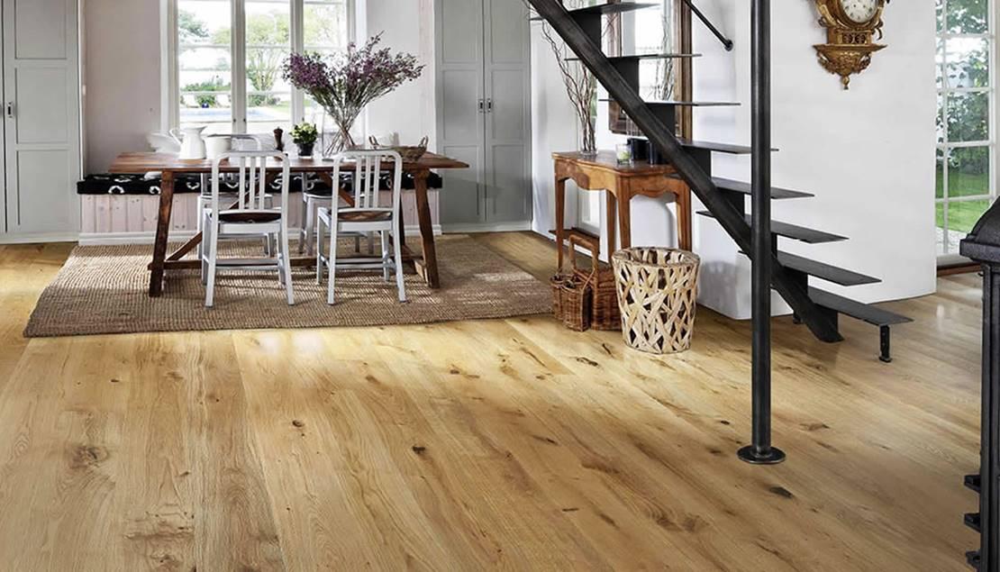 Tarimas y parquets de madera maderesa alaior for Parquet madera natural